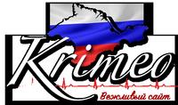 La informació sobre Crimea a…Krimeo